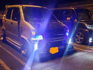 ワゴンR MC11S RR  Limited のカスタム事例画像 ガンダムワゴンRさんの2020年02月13日23:39の投稿
