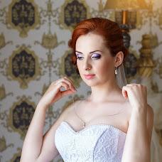 Wedding photographer Ekaterina Shelestova (Katenoc83). Photo of 05.11.2015