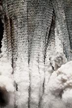 Photo: deFINE ART 2012. Sigalit Landau Exhibit at SCAD MoA 3/2/12. photo by Dennis Burnett courtesy of SCAD