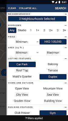 Spacious千居 Buy & Rent Property - screenshot