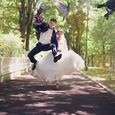 Wedding photographer Elena Parfinchuk (LenaParfinchuk). Photo of 07.06.2015