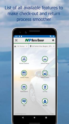 NP Auto Group Tools screenshots 2