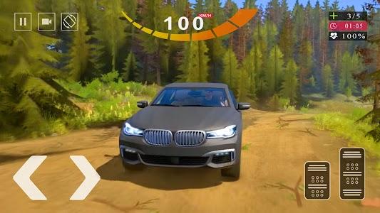 Car Simulator 2020 - Offroad Car Driving 2020 1.0