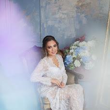 Wedding photographer Natalya Gumenyuk (NatalieGum). Photo of 24.08.2018