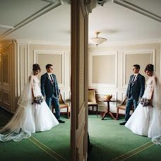 Wedding photographer Viktor Zapruda (zapruda). Photo of 04.08.2017