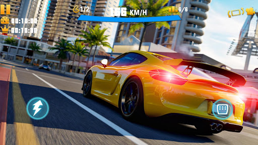 Real Drift Racing  screenshots 13