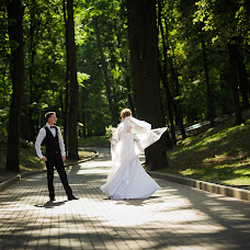 Wedding photographer Anastasiya Adamovich (Stasenka). Photo of 16.09.2017