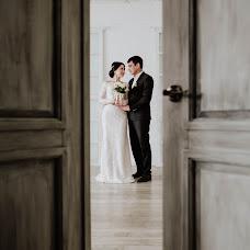 Wedding photographer Abdulgapar Amirkhanov (gapar). Photo of 11.08.2018
