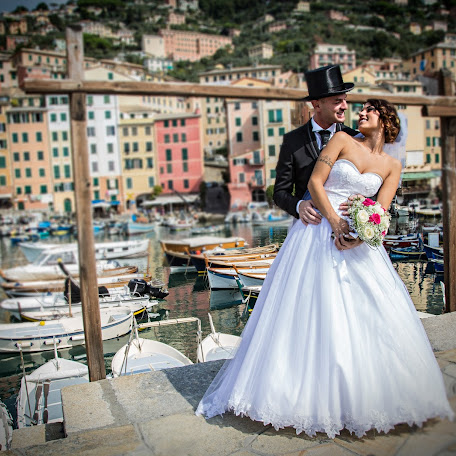 Wedding photographer Francesco Brancato (fbfotografie). Photo of 05.12.2016