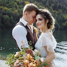 Wedding photographer Veronika Solonikova (PhotoNika). Photo of 23.11.2017