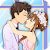 Anime Dress Up Games For Girls - Couple Love Kiss file APK for Gaming PC/PS3/PS4 Smart TV
