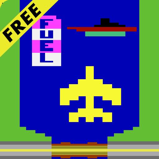 River Raid Free (game)