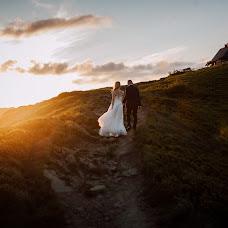 Wedding photographer Sergiej Krawczenko (skphotopl). Photo of 27.05.2018