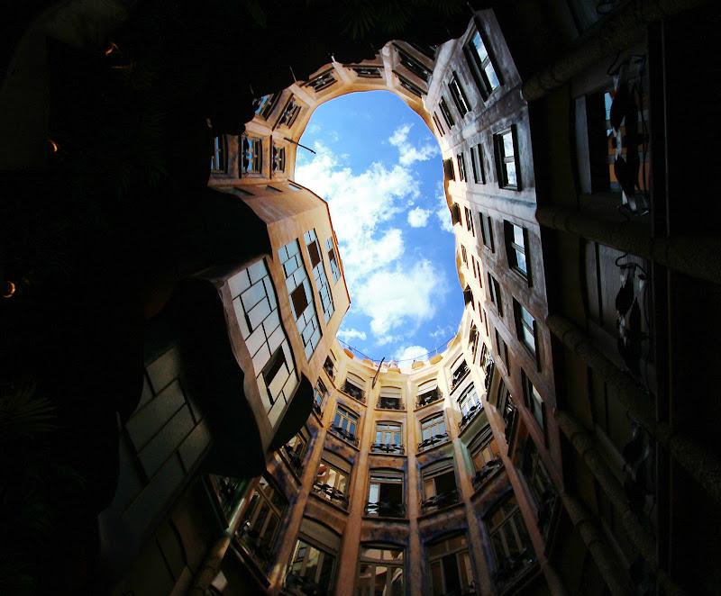 La Pedrera, Barcelona di utente cancellato