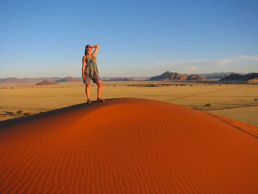 Namibia 2011