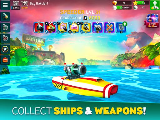 Battle Bay 4.8.22668 screenshots 7