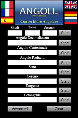Angoli Pro