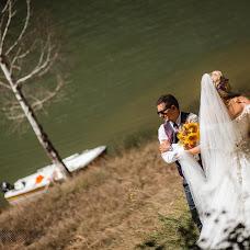 Wedding photographer Visul Nuntii (VisulNuntii). Photo of 08.10.2018