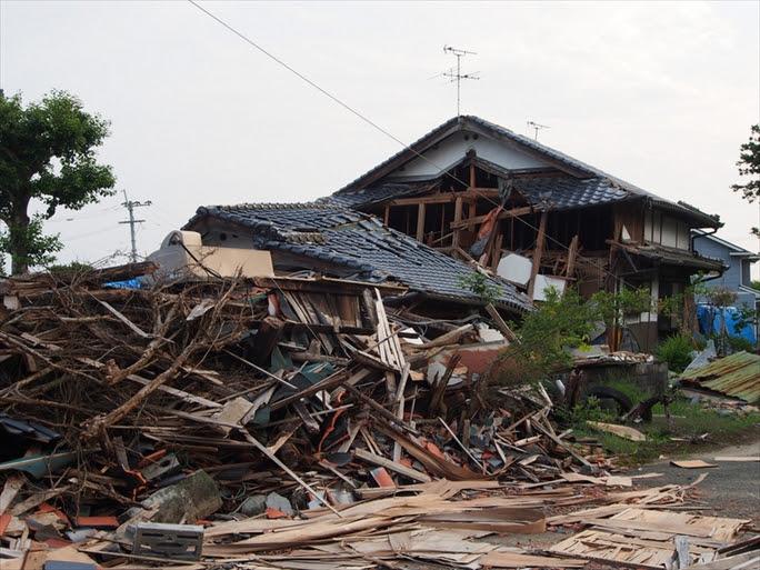 【熊本地震】息子を亡くした女性、今度は義理の娘まで帰らぬ人に・・・