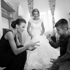 Wedding photographer Bogdan Moiceanu (BogdanMoiceanu). Photo of 11.10.2017
