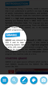 Download IT Planet QBasic Booklet (Army Edition) APK latest version