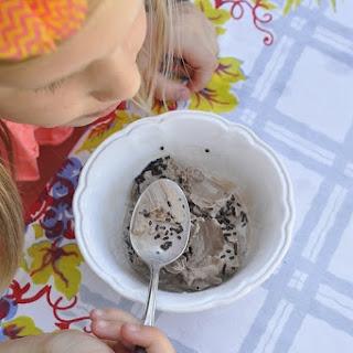 Ice Cream in a Bag Recipe