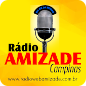 Rádio Amizade - Campinas/SP