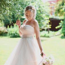 Wedding photographer Ekaterina Osennova (KatiOsen). Photo of 13.10.2016