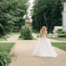 Wedding photographer Dmitriy Gagarin (dmitry-gagarin). Photo of 12.07.2018