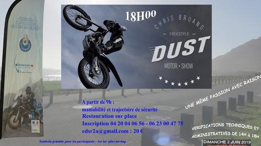 Journée de la moto et des motards