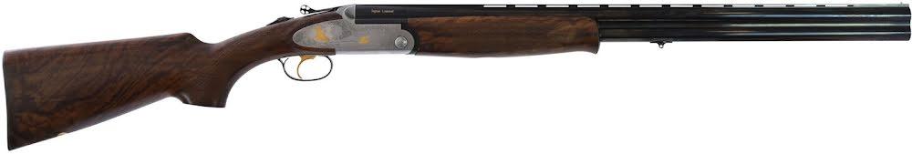Hagelgevär Jaguar FX Wood Anniversary kal 12