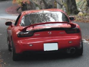 RX-7 FC3S 平成元年 後期GT-Rのカスタム事例画像 なな吉 さんの2020年11月15日18:12の投稿