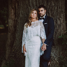 Wedding photographer Marko Milas (MarkoMilas). Photo of 25.07.2017