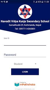 Navodit Vidya Kunja - náhled