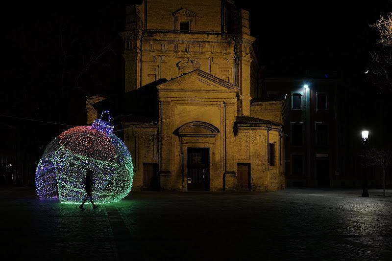 Natale a Parma di Lucabanchini