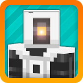 Robot Skins for Minecraft