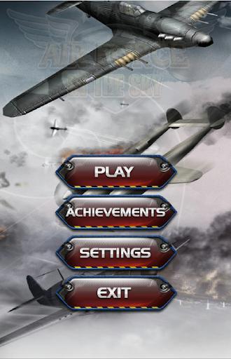 Airforce Sky