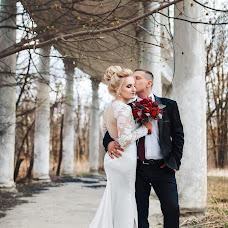 Wedding photographer Elena Tolubeeva (itzy). Photo of 10.07.2018