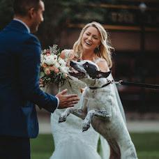 Wedding photographer Kristi Telnova (Kristitel). Photo of 30.07.2018