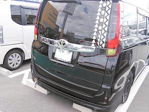 ノア ZRR80G のカスタム事例画像 Tomohiro Hawaii Noahさんの2018年10月07日13:37の投稿