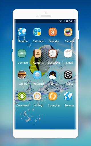 Theme for Intex Aqua Flash HD 1.0.0 screenshots 2