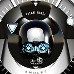 Amulet Watch Face Icon