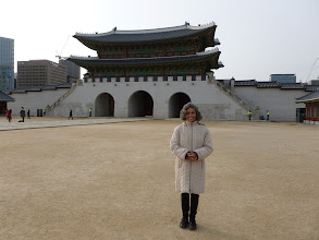 Photo: Gyeongbokgung palace