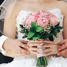 Wedding photographer Vincent Gross (ViGross). Photo of 12.04.2018