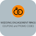 Wedding Engagement Rings–Im in icon