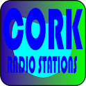 Cork Radio Stations icon