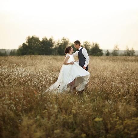 Wedding photographer Ruslana Kim (ruslankakim). Photo of 24.12.2017
