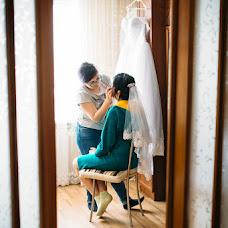Wedding photographer Pavel Zotov (zotovpavel). Photo of 20.08.2017