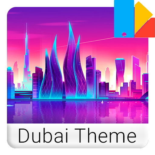 Dubai Xperia™ Theme