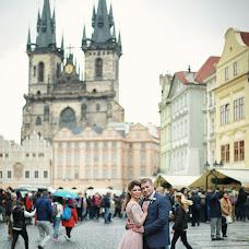 Wedding photographer Evgeniya Novickaya (klio24). Photo of 09.03.2017
